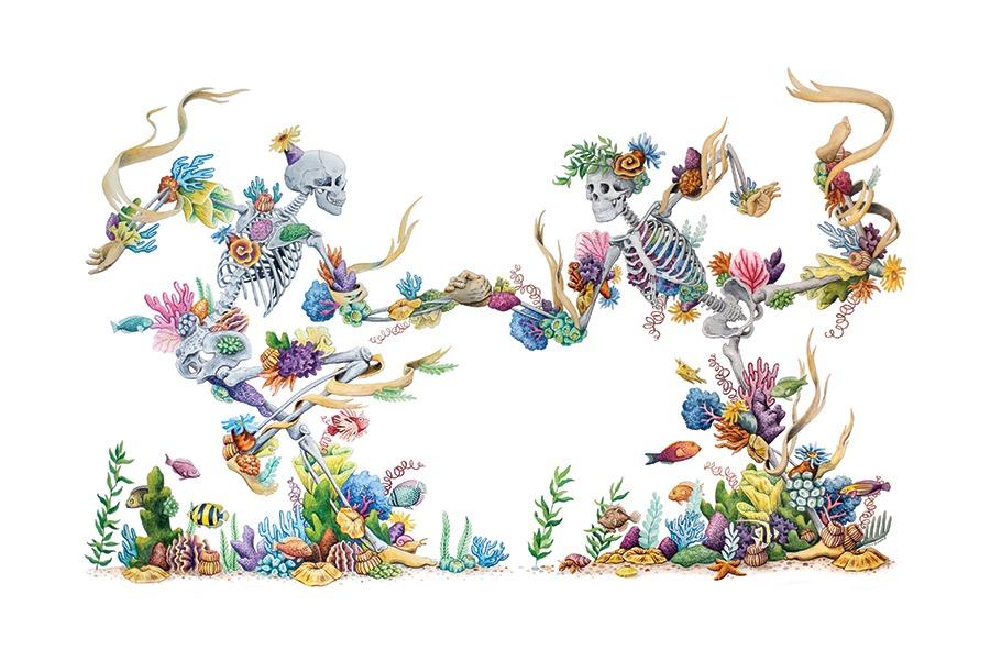 undersea-dance