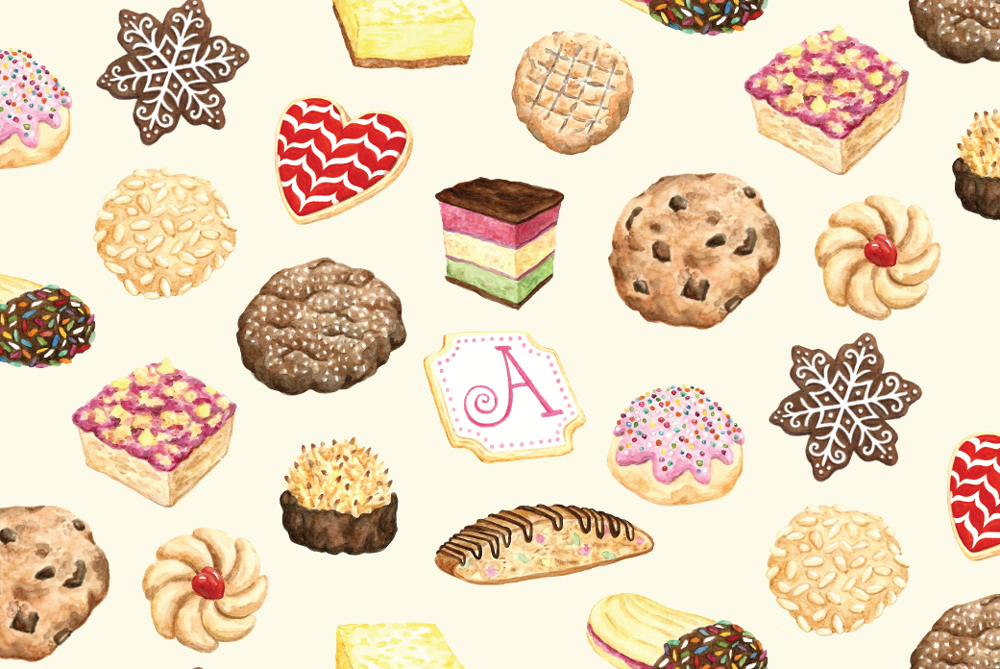 Cookie Galore