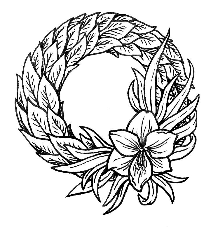 wedding_toile-wreath
